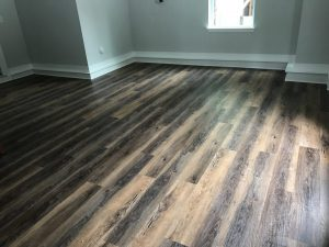 Chesapeake VA hardwood floors